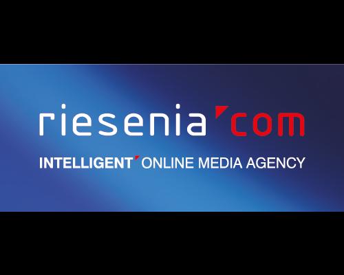 Riesenia.com logo