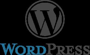 nové web stránky wordpress