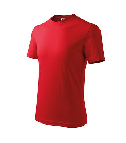 tričko unisex pre reklamnú potlač