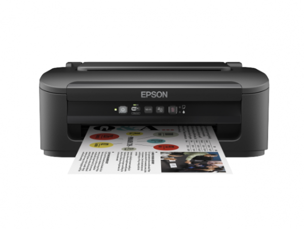 lacná sublimačná tlačiareň EPSON A4 nová