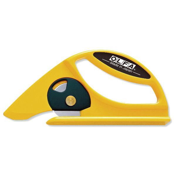 kvalitný razač fólie OLFA 45 C