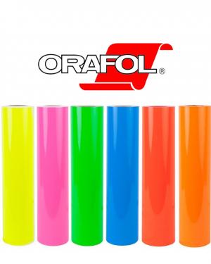 Oracal 6510 Fluorescent
