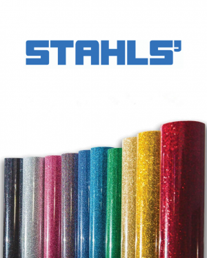 glitrová fólia STAHLS